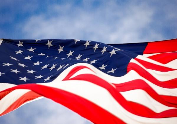 Amerika-Fahne-Bild-2