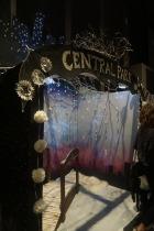 Weihnachtsdeko Central Park NYC
