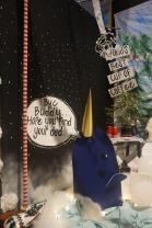 """Weihnachtsdeko """"Buddy der Weihnachtself"""""""